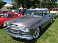 1956 DeSoto Firedome sedan at 2015 Macungie show 1of3.jpg