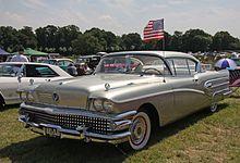 Buick Super Wikipedia