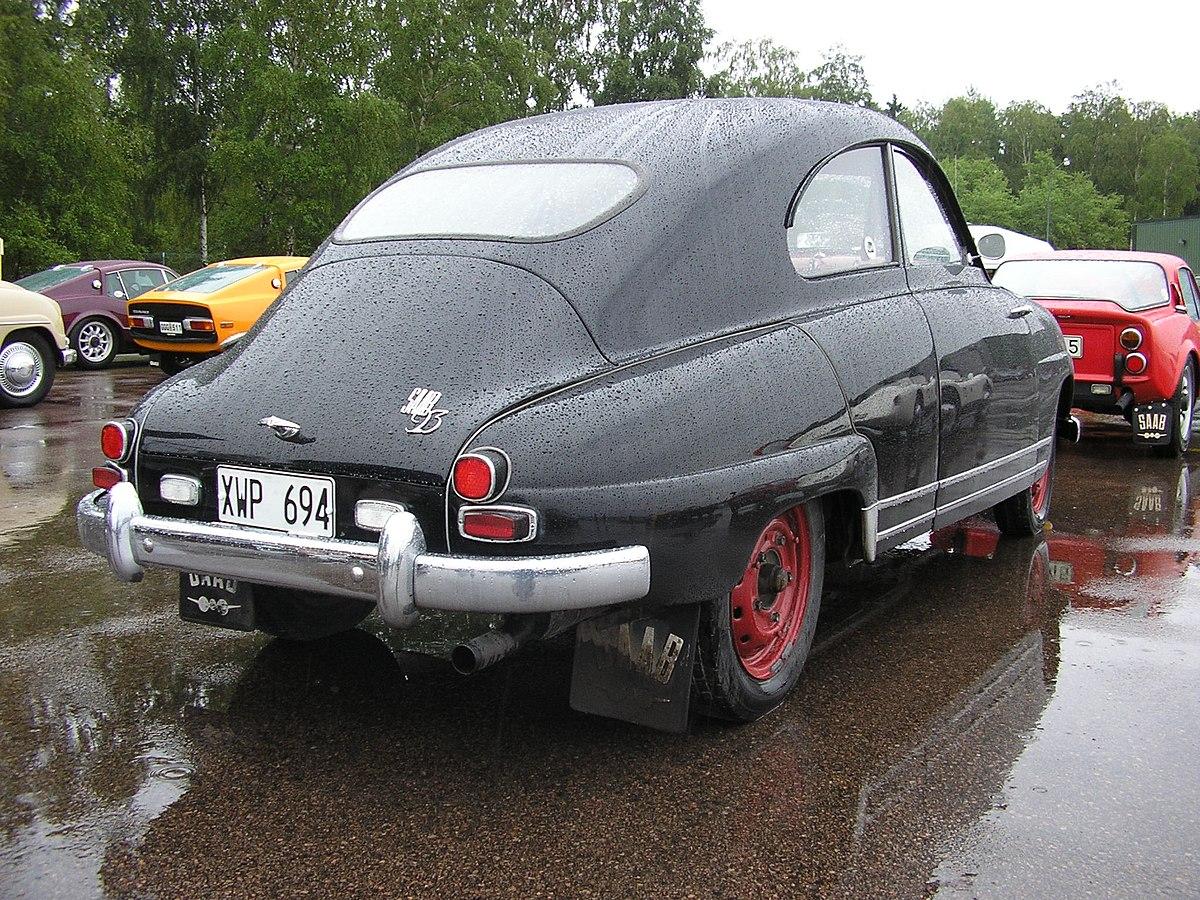 Saab GT750 - Wikipedia