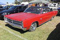 1967 Plymouth Sport Fury 2 Door Fast Top