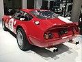 1971 Ferrari 365 GTB 4 Daytona Competizione, Grand Basel 2018 (Ank Kumar) 01.jpg