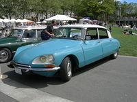 Citroën DS thumbnail