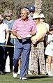 1986 Bob Hope Classic, Arnie Palmer (6938902959).jpg