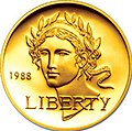 1988 Olympics Gold $5 Obverse.jpg