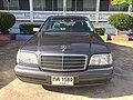 1996-1997 Mercedes-Benz S280 (W140) Sedan (03-06-2018) 07.jpg