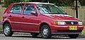 1997 Volkswagen Polo (6N) 5-door hatchback (2010-09-23).jpg