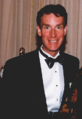 1999 Bill Nye receives Public Service Award from National Science Board (cropped to Nye).png