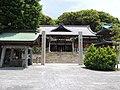 1 Chome Kyūmoji, Moji-ku, Kitakyūshū-shi, Fukuoka-ken 801-0854, Japan - panoramio.jpg