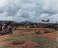 1st Cavalry Division deploys, Operation Masher, January 1966.jpg