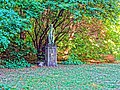 2. Статуя Аполлона Флорентійського, (парк «Софіївка»), Умань.JPG