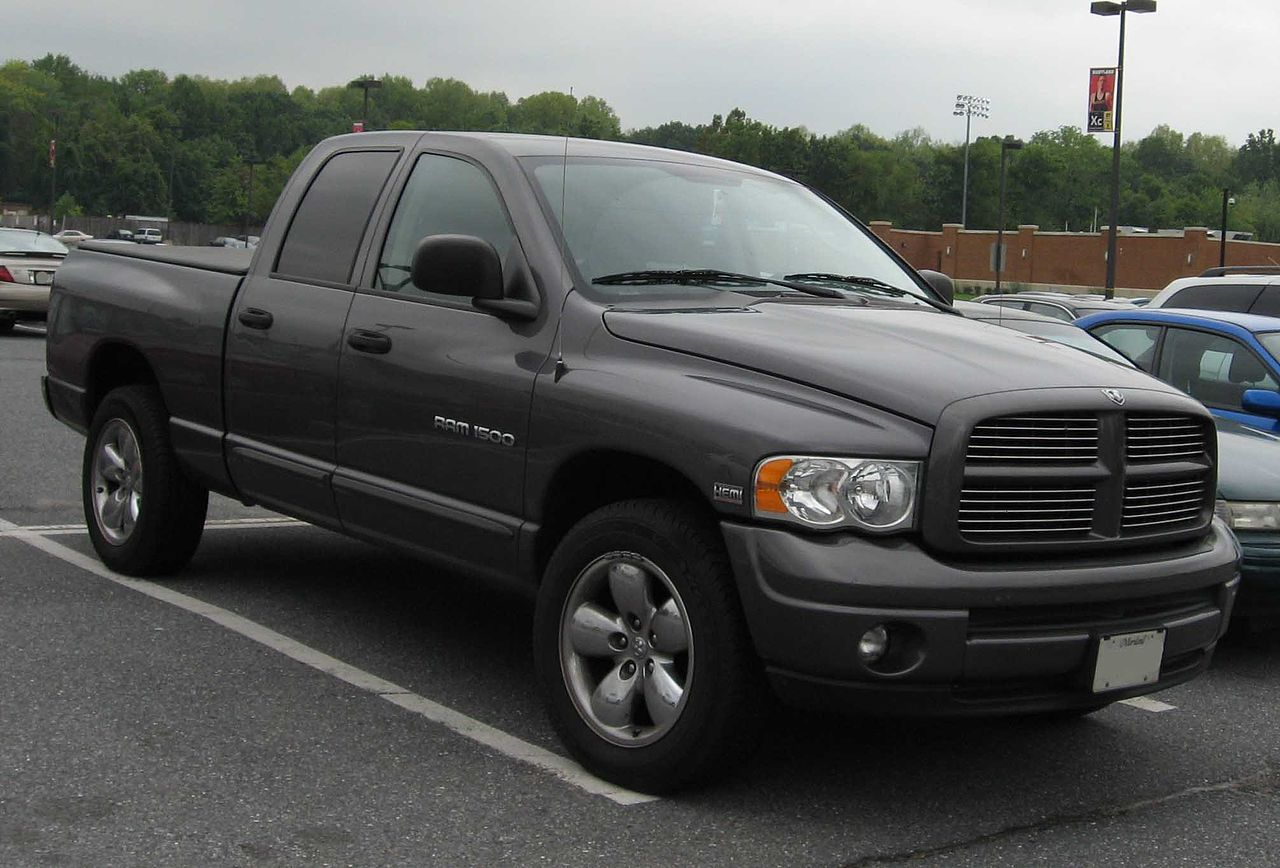 Ram Diesel  Ft Bed Double Cab For Sale