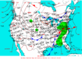 2003-06-07 Surface Weather Map NOAA.png