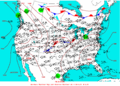 2003-07-04 Surface Weather Map NOAA.png
