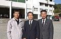 2004년 10월 22일 충청남도 천안시 중앙소방학교 제17회 전국 소방기술 경연대회 DSC 0196.JPG