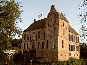 Vorden - Image: 2006 09 06 17.40 Vorden, kasteel Vorden foto 3
