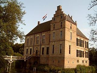 Bronckhorst Municipality in Gelderland, Netherlands