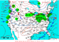 2007-02-26 Surface Weather Map NOAA.png