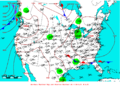2007-07-03 Surface Weather Map NOAA.png