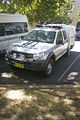 2007-2008 Holden Rodeo (New South Wales Police Force) with plasic lockup cage.jpg