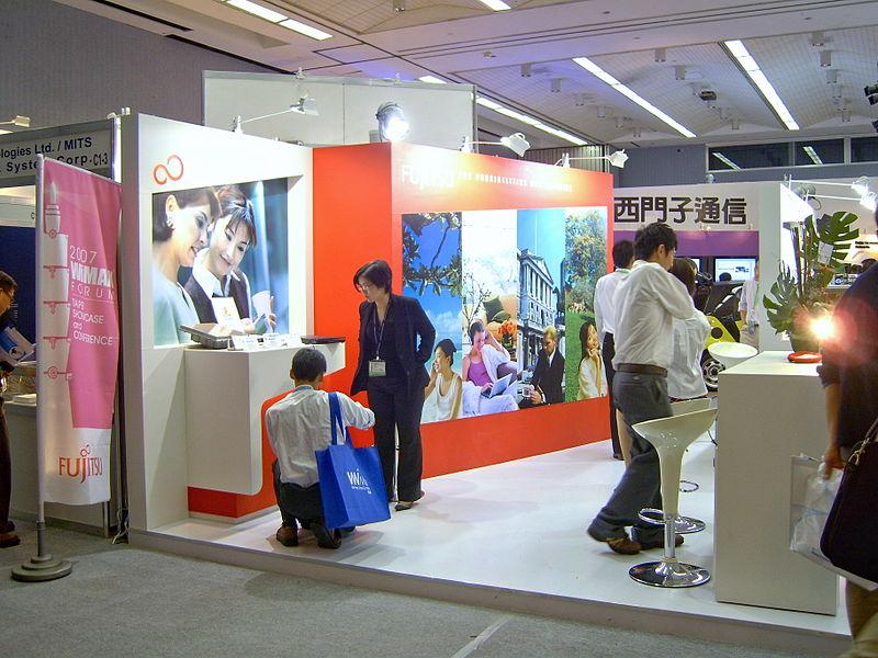 File:2007WiMAXForumTaipeiShowcase Fujitsu.jpg