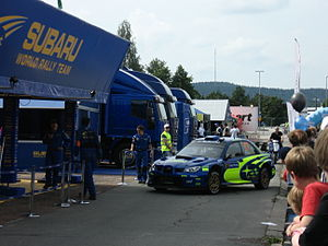 2007 Rally Finland friday 28.JPG