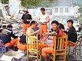 2008년 중앙119구조단 중국 쓰촨성 대지진 국제 출동(四川省 大地震, 사천성 대지진) SSL26997.JPG