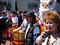 2008 Olympic Torch Relay in SF - Lion dance 09.JPG