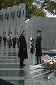 20091111 Secretary LaHood Veterans Day 02.jpg