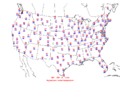 2010-09-11 Max-min Temperature Map NOAA.png