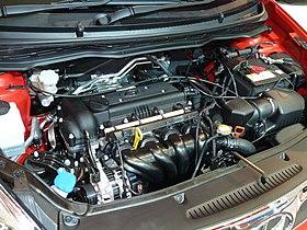 Hyundai Gamma engine - Wikipedia | Hyundai 3 5 Engine Diagram |  | Wikipedia