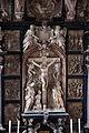 2011-03-26 Aschaffenburg 043 Schloss Johannisburg, Schlosskapelle, Alabasterhochaltar von Hans Juncker (6091341122).jpg