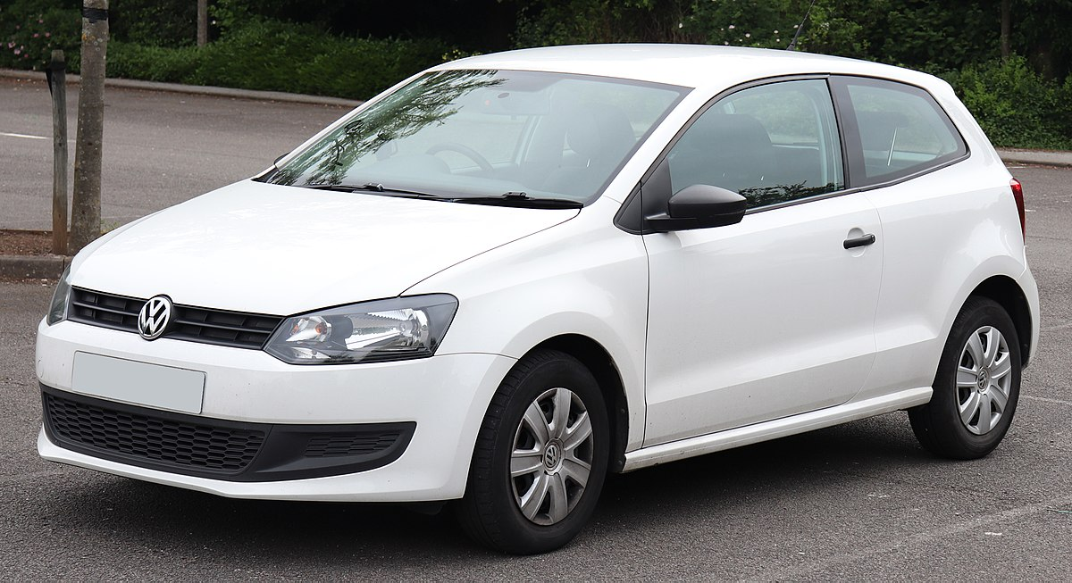 volkswagen polo mk5 wikipedia. Black Bedroom Furniture Sets. Home Design Ideas