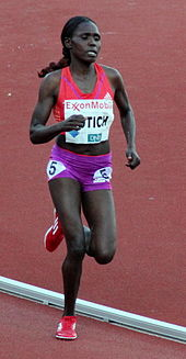 Lydia Chebet Rotich