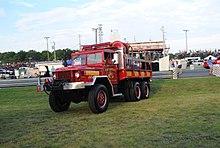 M35 series 2½-ton 6x6 cargo truck - Wikipedia