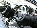 2012 Mazda6 (GJ) Atenza station wagon (2012-10-26) 03.jpg