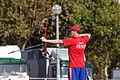 2013 FITA Archery World Cup - Men's individual compound - Semifinal - 06.jpg