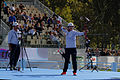 2013 FITA Archery World Cup - Women's individual compound - 3rd place - 07.jpg