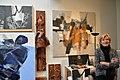 2014 11 23 exposition des artistes Atelier Scumlpture et Tableaux.jpg