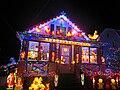 2014 Bill Spencer's Christmas Lights - panoramio (1).jpg