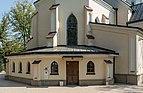 2014 Kościół Wniebowzięcia NMP w Przecławiu 08.JPG