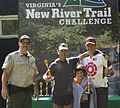 2014 New River Trail Challenge (15332595712).jpg
