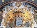 2014 Nowy Aton, Monaster Nowy Athos (wnętrze) (04).jpg