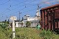 2014 Suchum, dworzec kolejowy (02).jpg