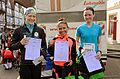 2015-03-08 Celler Wasa-Lauf, (1023) Die ersten drei Siegerinnen im 20km-Lauf.JPG