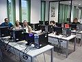 2015 10 23 Taller de Viquipèdia al Centre Jove de Xirivella 02.jpg