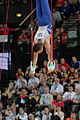 2015 European Artistic Gymnastics Championships - Rings - Eleftherios Petrounias 11.jpg