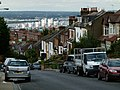 2015 London-Shooters Hill, Eglinton Hill view.jpg
