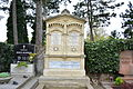 2016-04-10 GuentherZ Großenzersdorf (3) Friedhof Grab Guilleaume-Ekman.JPG