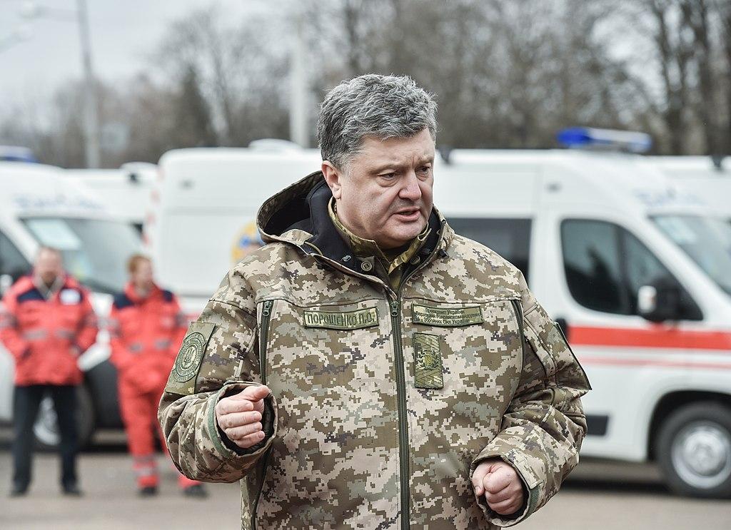 «Порошенко настроен на войну»: в Совфеде оценили решение Сената США выделить Украине деньги на оружие