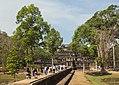 2016 Angkor, Angkor Thom, Baphuon (13).jpg
